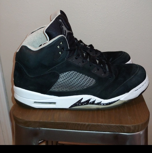 online store 8b9c4 cc7fc Jordan Other - Nike Air Jordan Retro 5 Oreo s V 14 136027-035